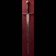 Two-handed sword of Krakow executioners
