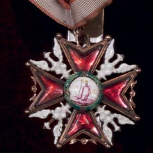 Order of Saint Stanislaus